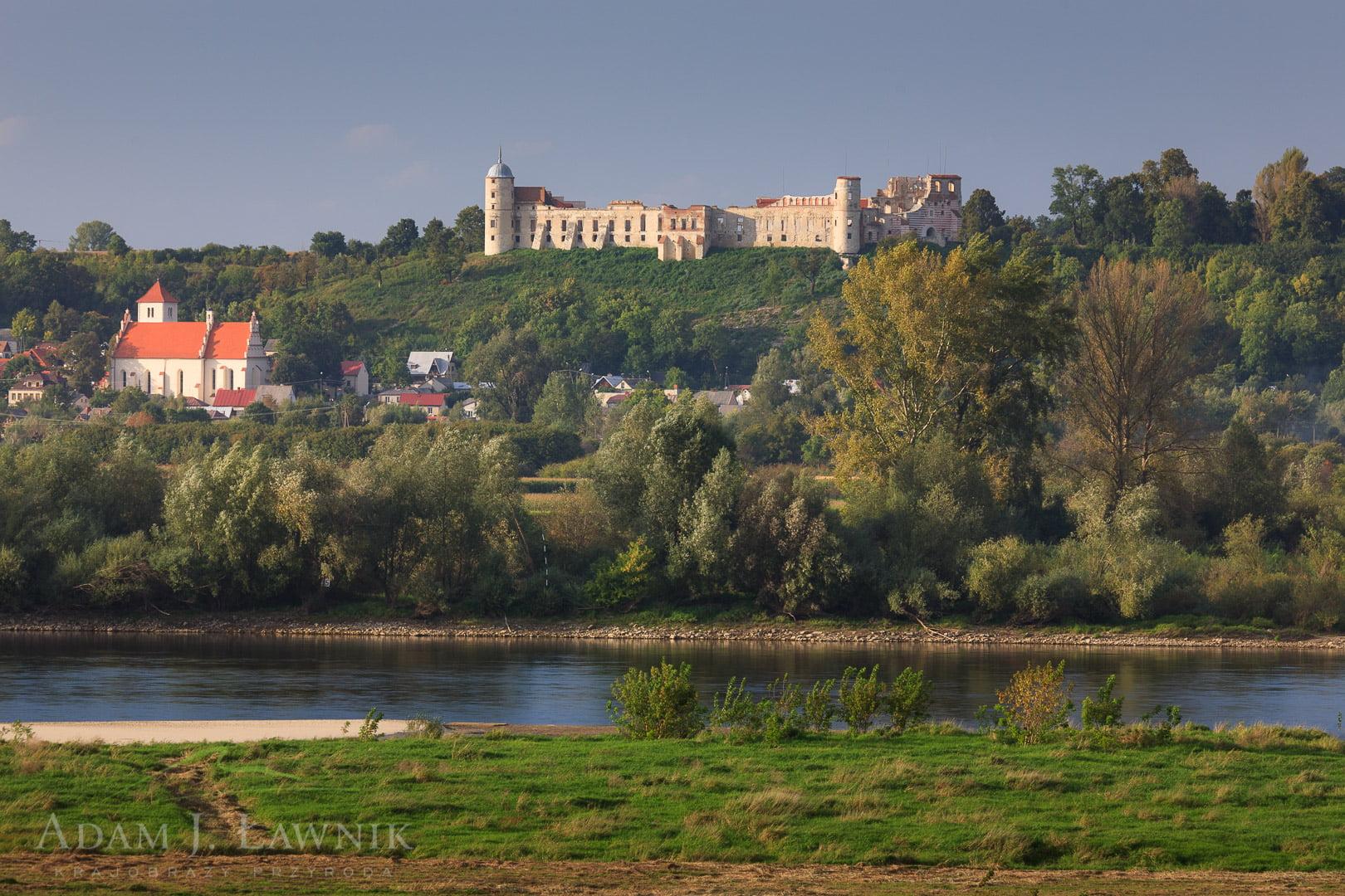 Kazimierz Dolny, Poland 1109-01986C