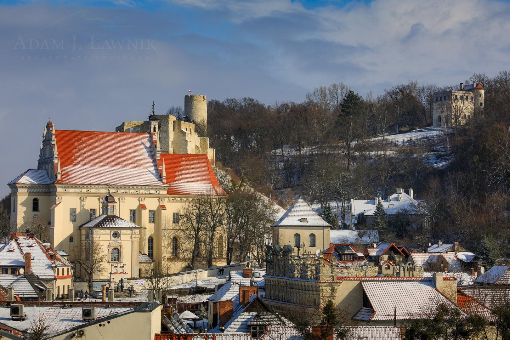 Kazimierz Dolny, Poland 1702-00251C