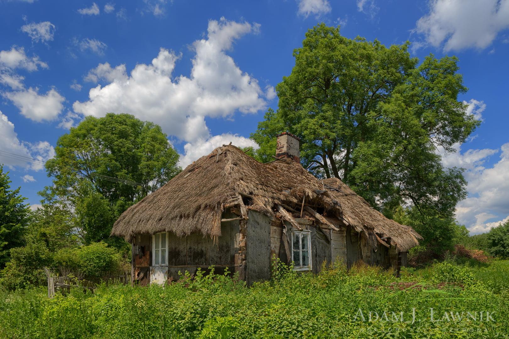 Mazovia, Poland 1607-00794C
