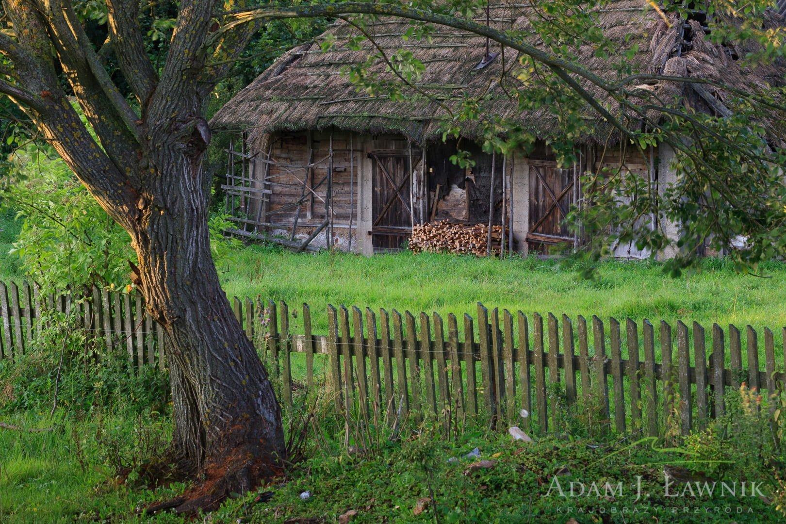 Podlachia, Poland 0908-00708C