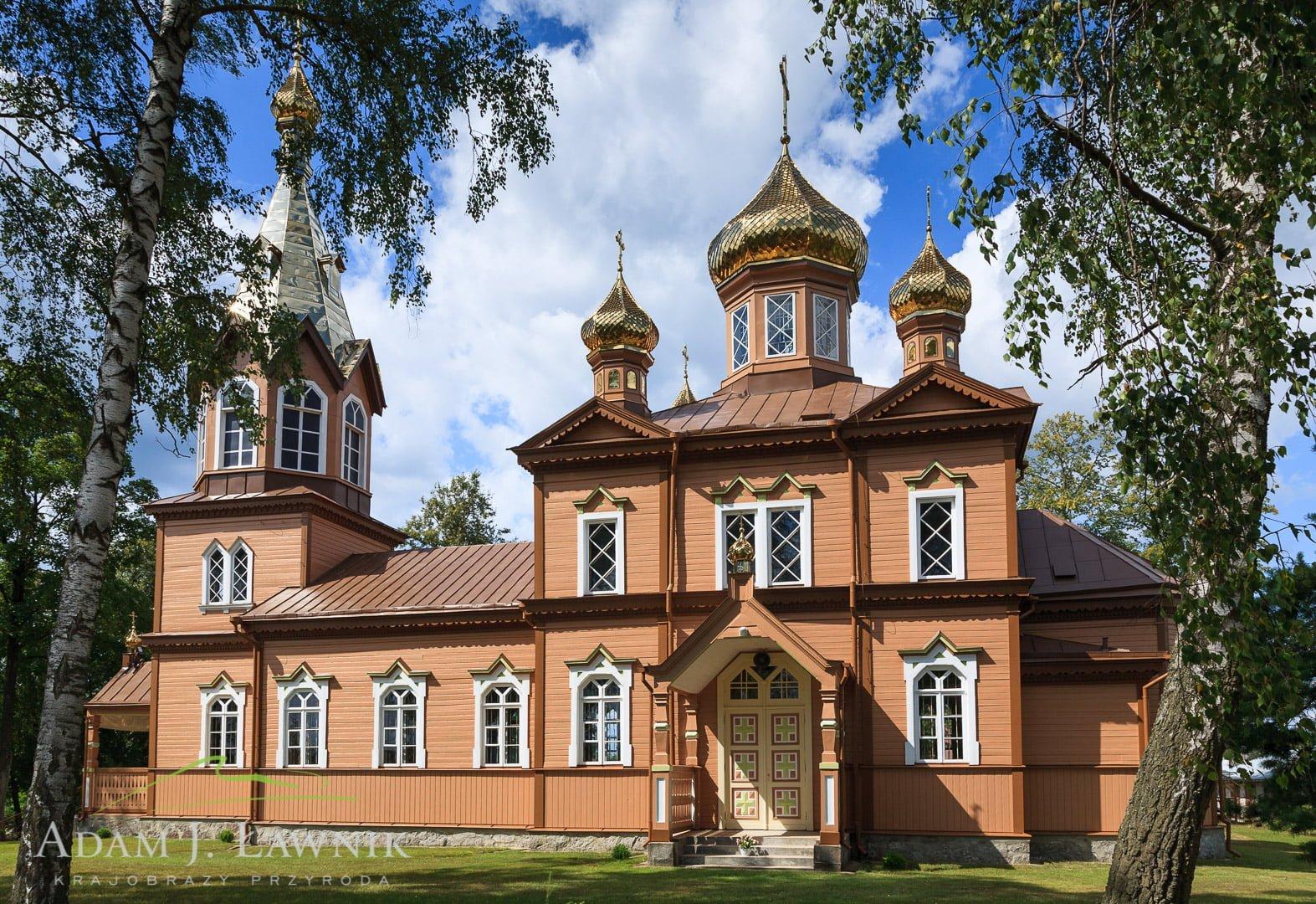 Podlachia, Poland 0908-00710C