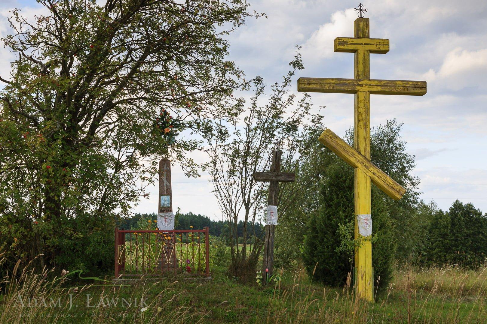Podlachia, Poland 0908-00721C