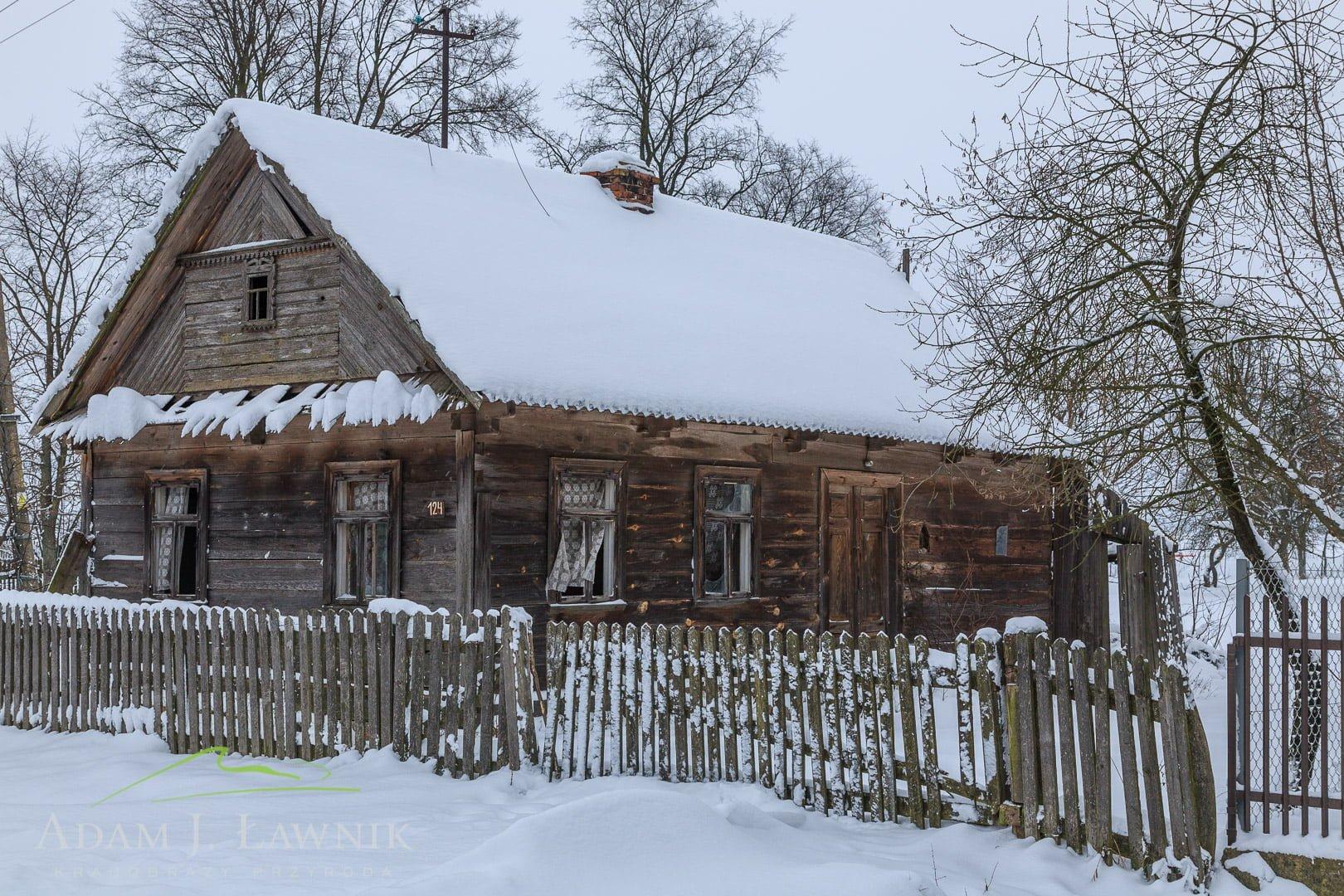 Podlachia, Poland 1001-00056C