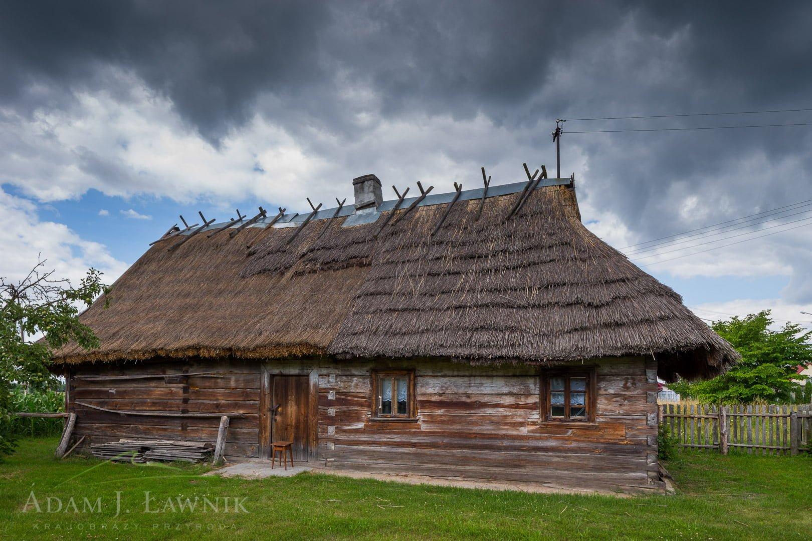 Podlachia, Poland 1307-00780C