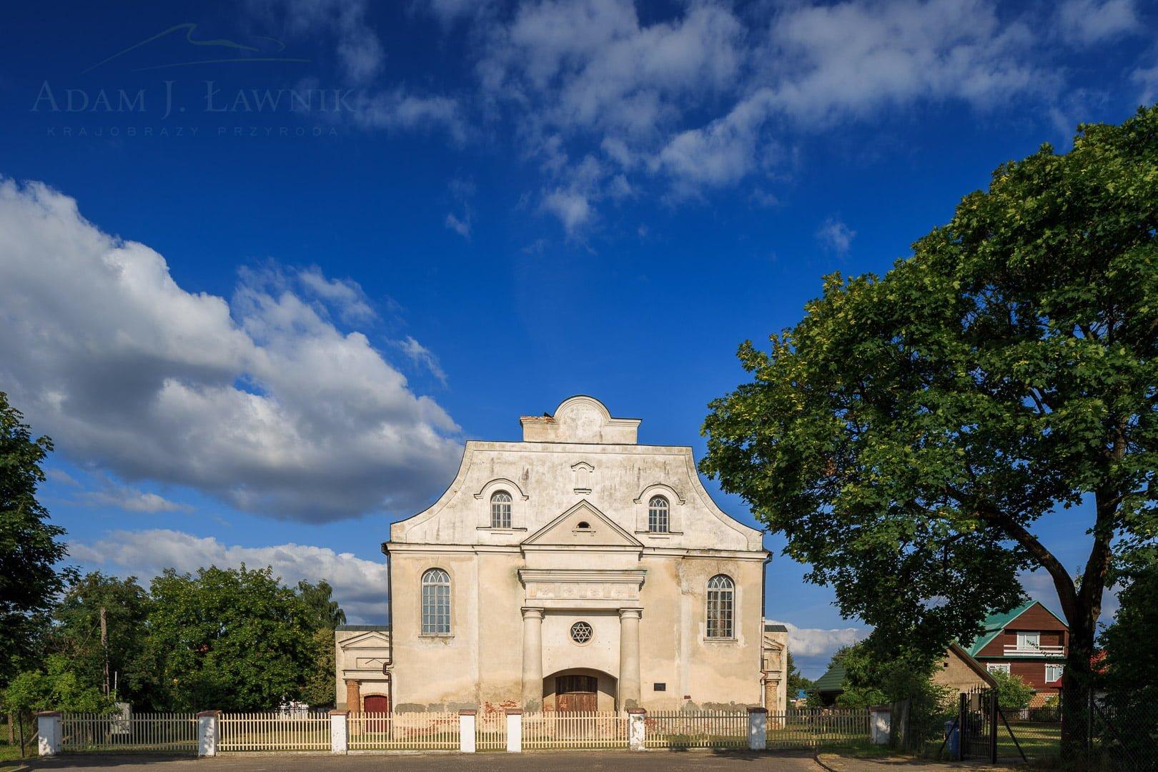 Podlachia, Poland 1307-00784C