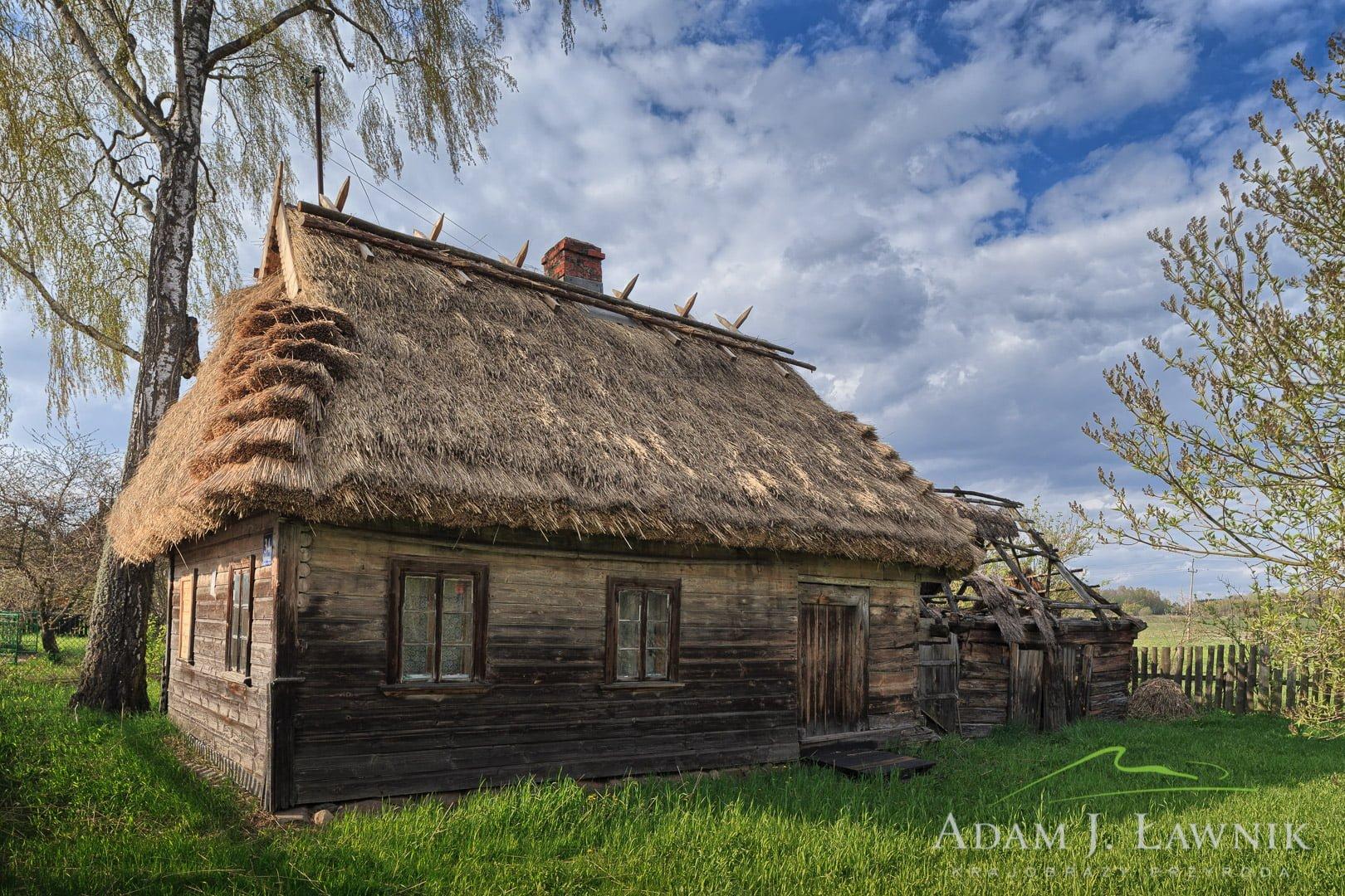 Podlachia, Poland 1604-00224C