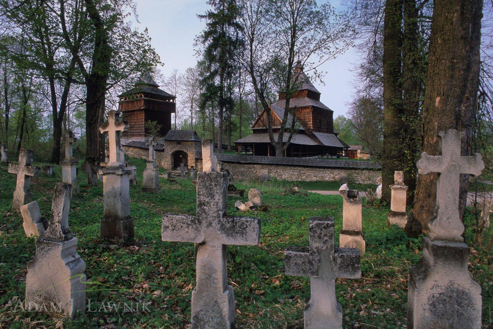 Roztocze, Poland 0605-01335P