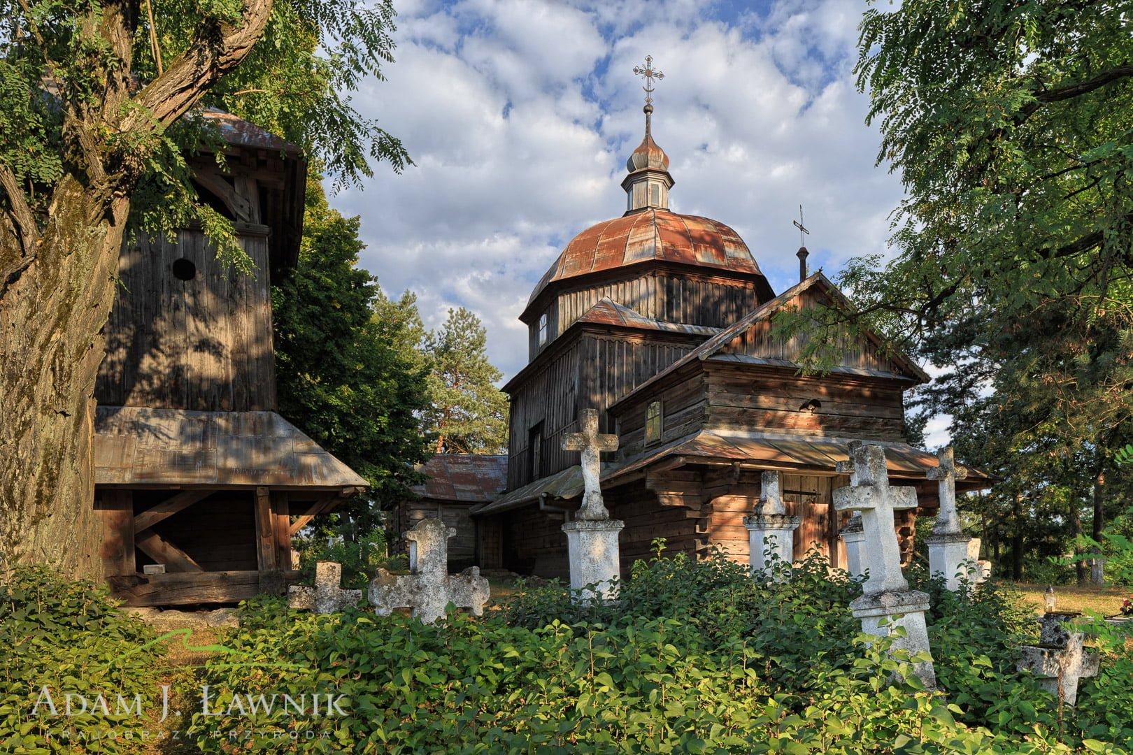 Roztocze, Poland 1308-01155C