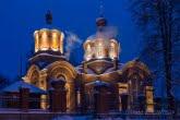 Białowieska cerkiew