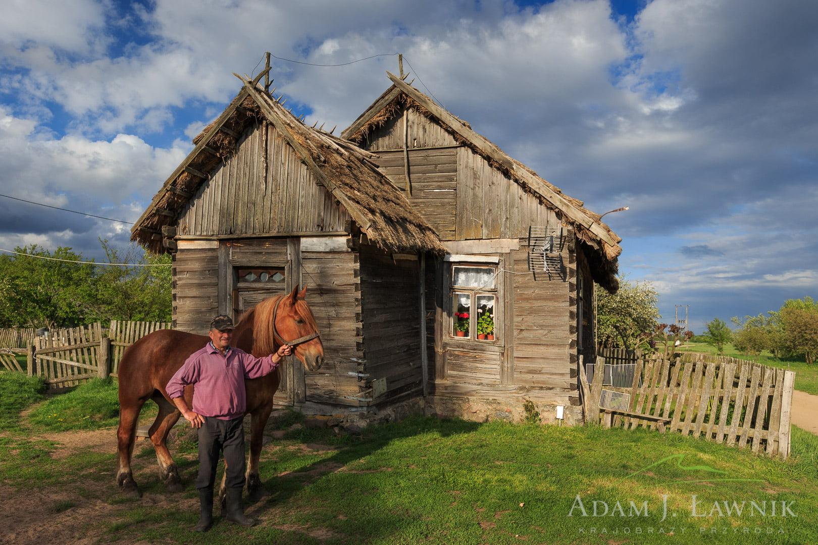 Biebrza National Park, Poland 1405-00276C