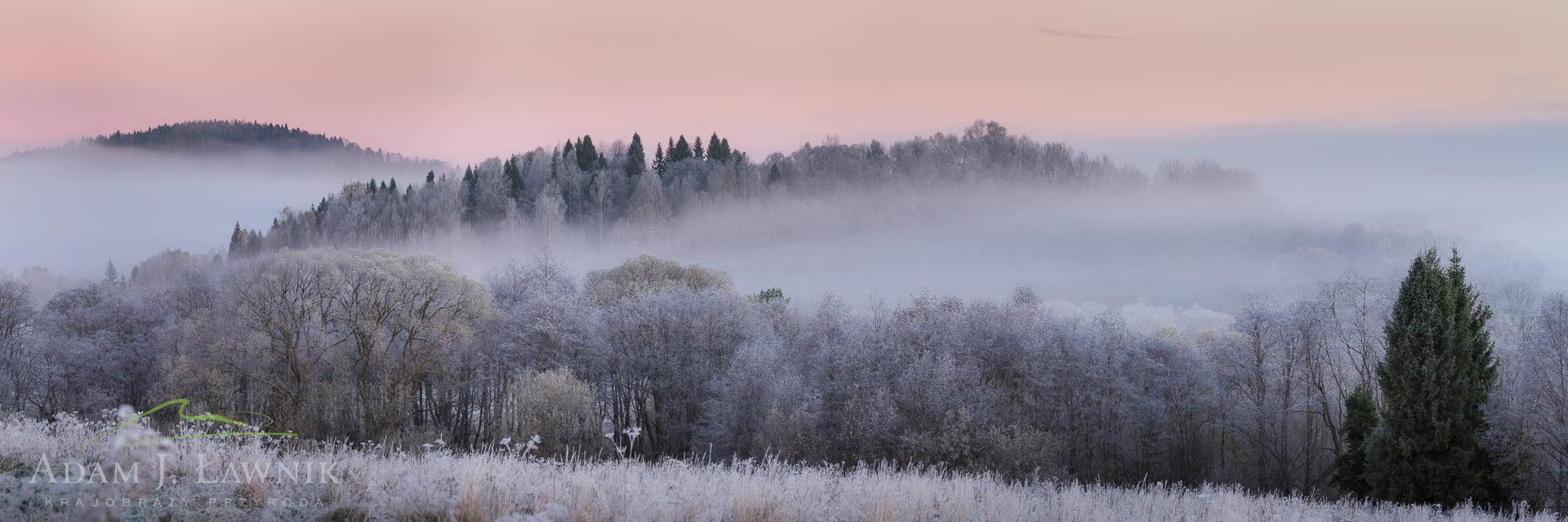 Bieszczady National Park, Poland 1410-01399C