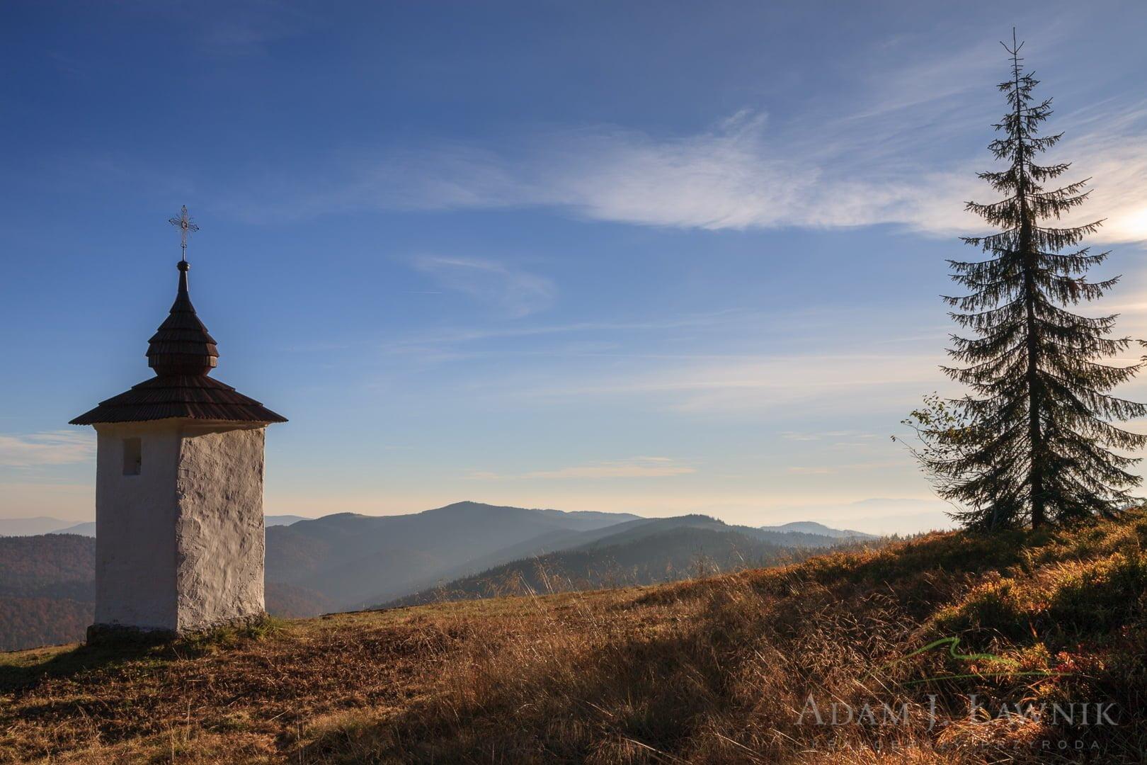 Gorce National Park, Poland 0810-00911C