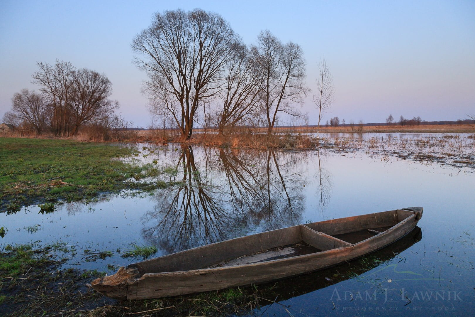 Narew National Park, Poland 0703-00458C