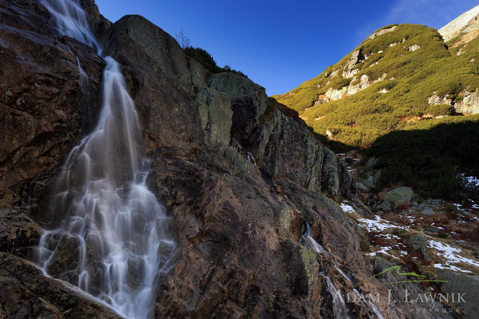 Tatra National Park, Poland 1310-01351C