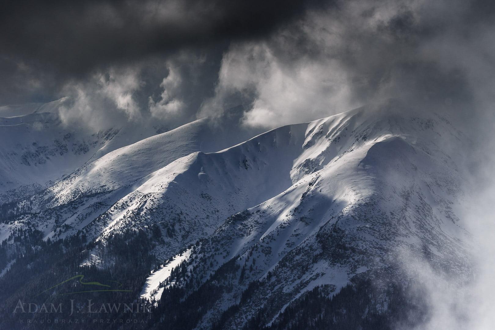 Tatra National Park, Poland 1602-00070C