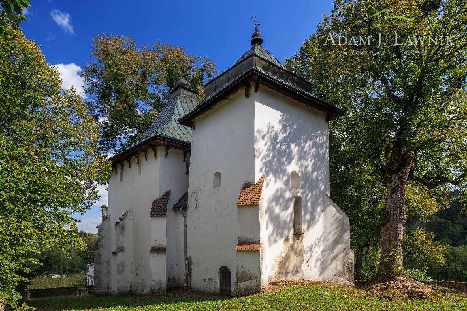 Turnica National Park, Poland 1308-01006C