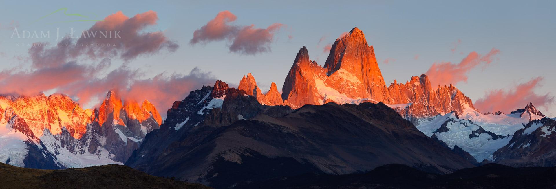 Patagonia, Argentina 1203-00582C