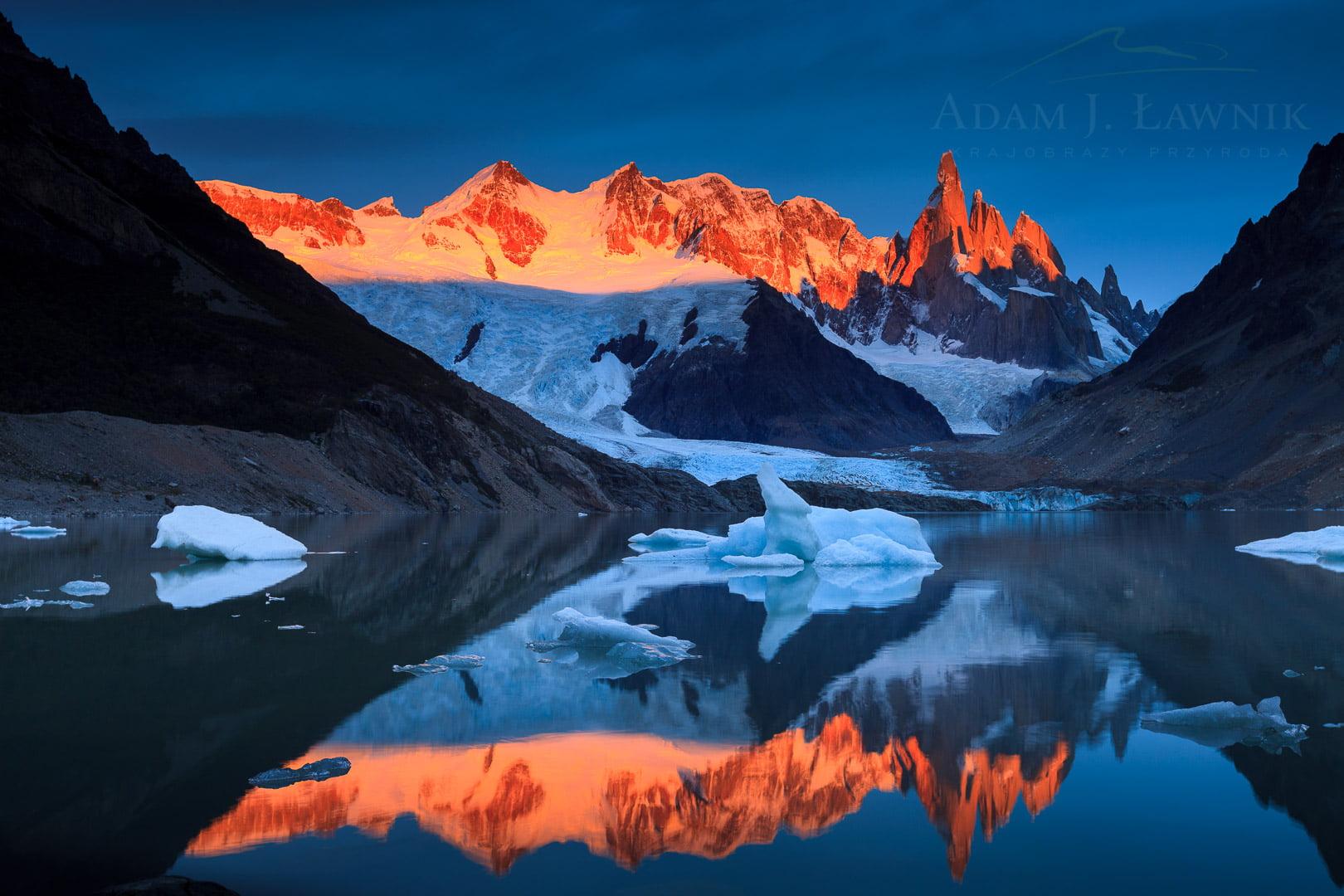 Patagonia, Argentina 1203-00620C