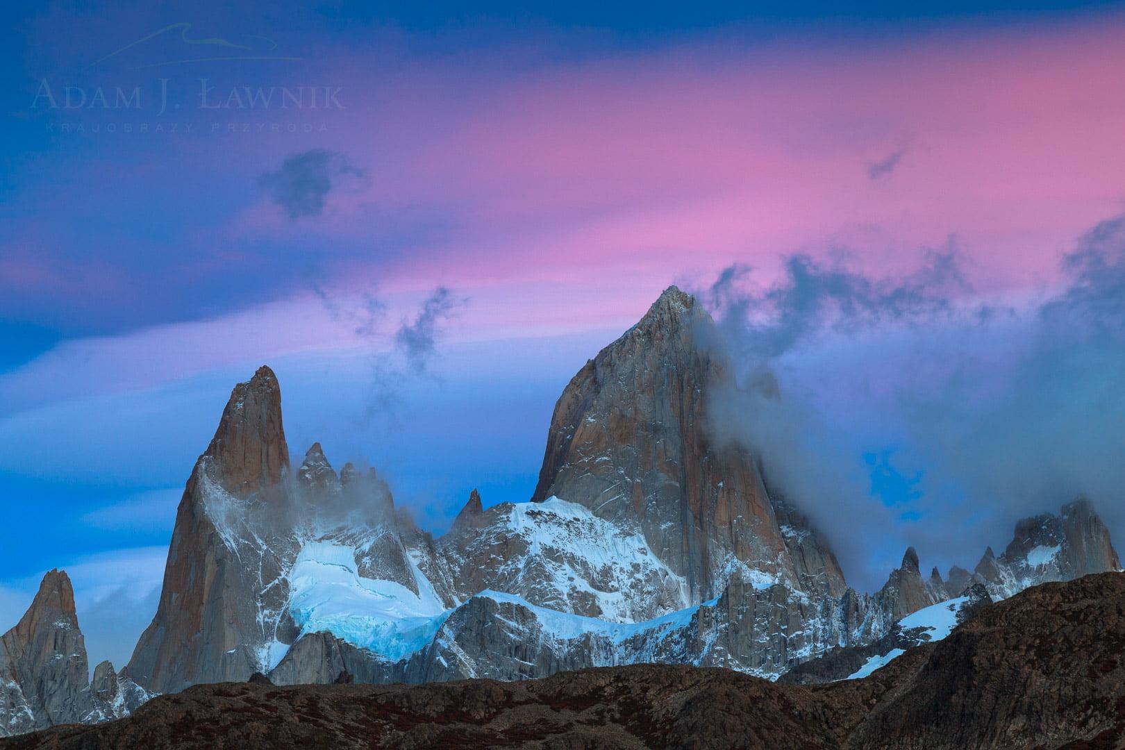 Patagonia, Argentina 1203-00636C