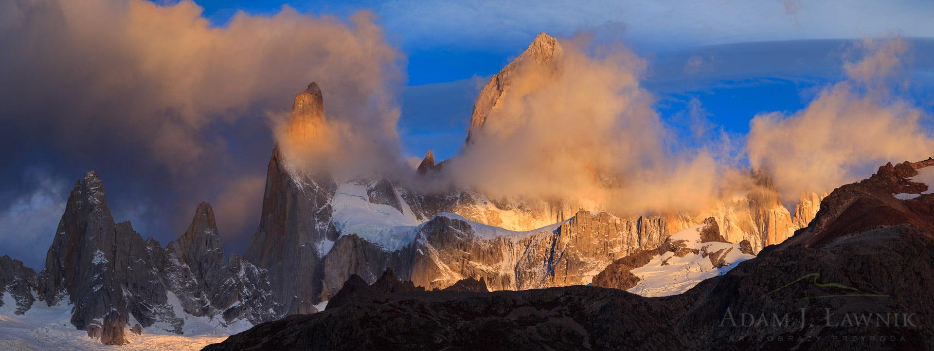 Patagonia, Argentina 1203-00637C