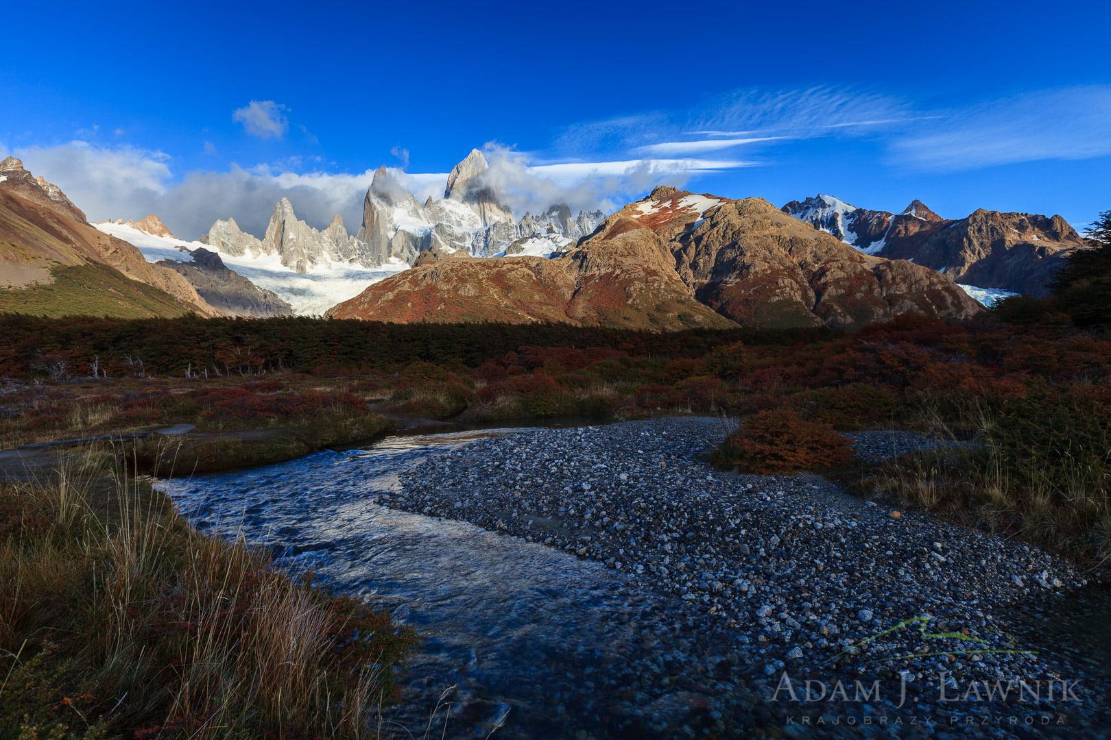 Patagonia, Argentina 1203-00638C