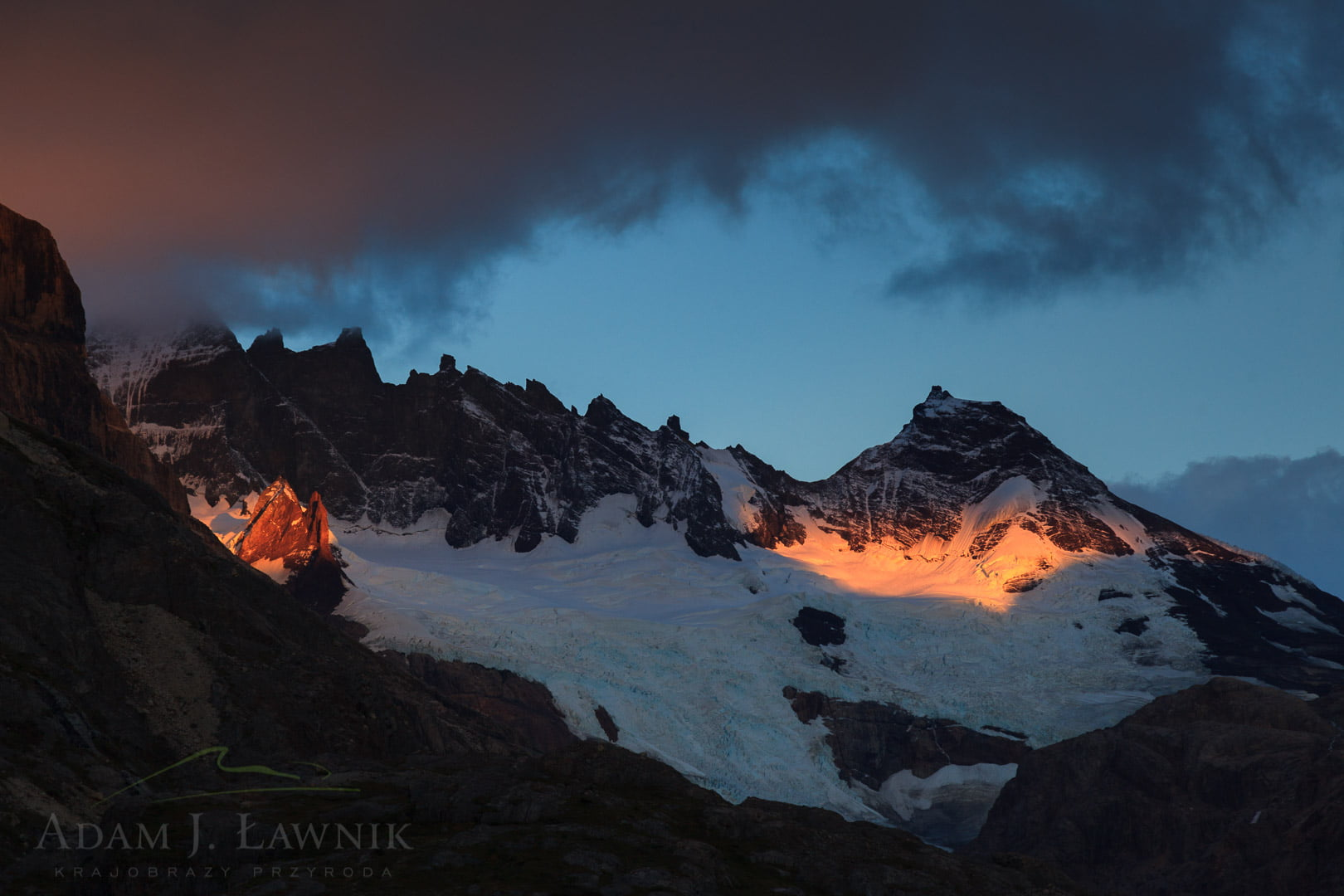 Patagonia, Argentina 1203-00674C