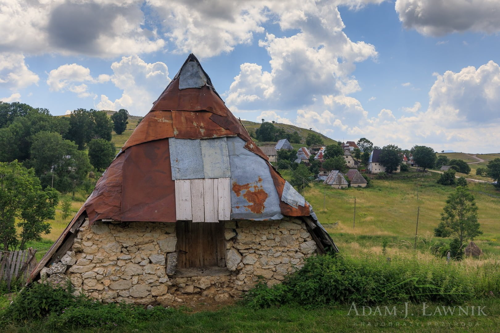 Bosnia and Herzegovina 1807-00191C