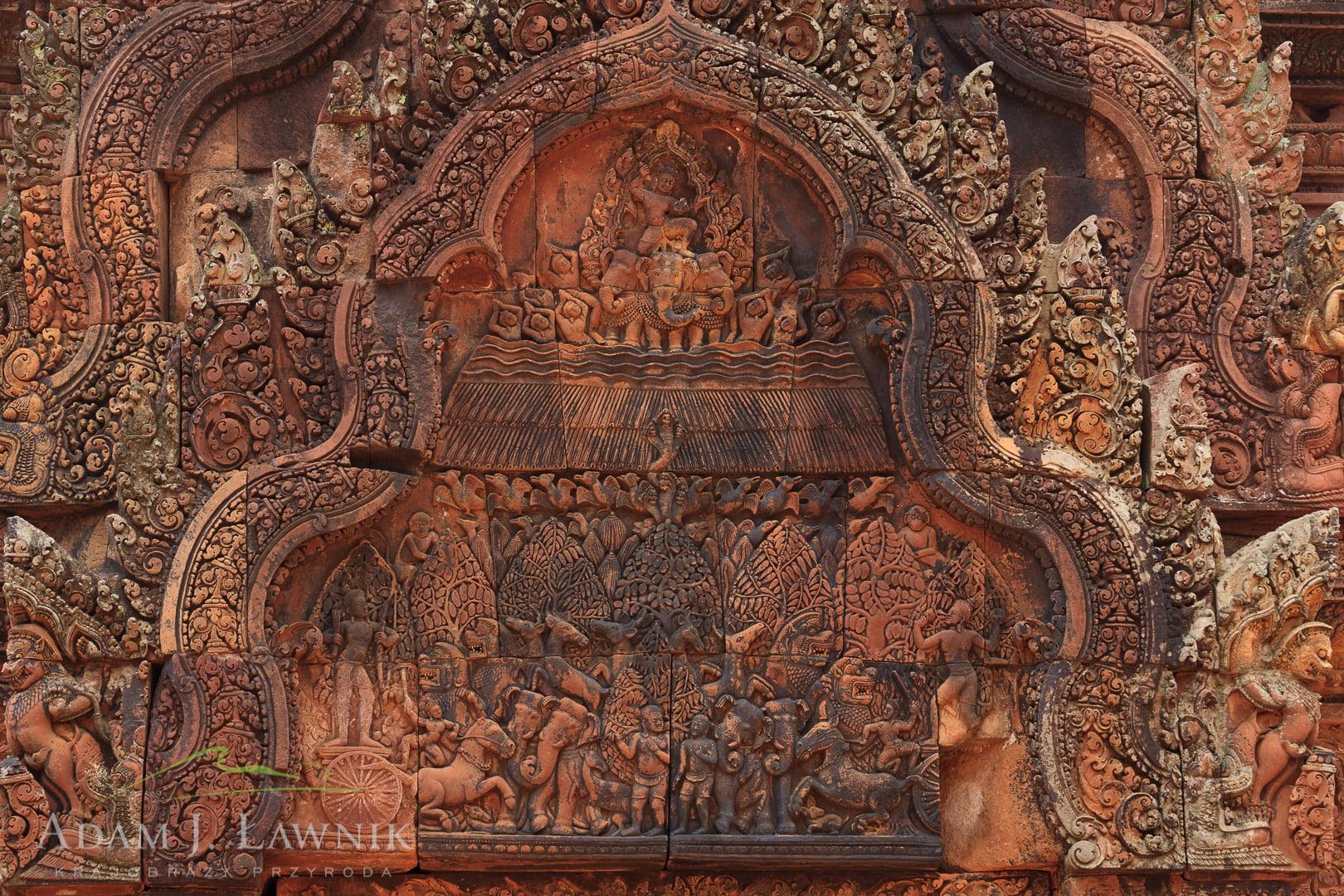 Cambodia 0908-00875C