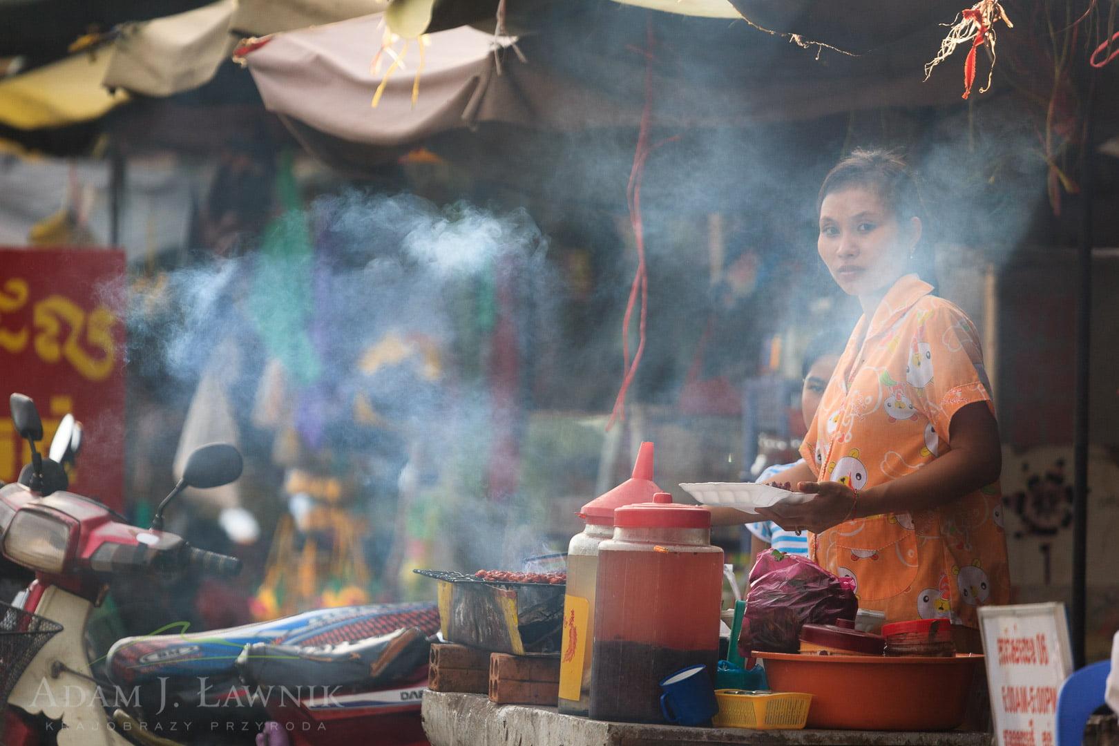 Cambodia 0908-00939C