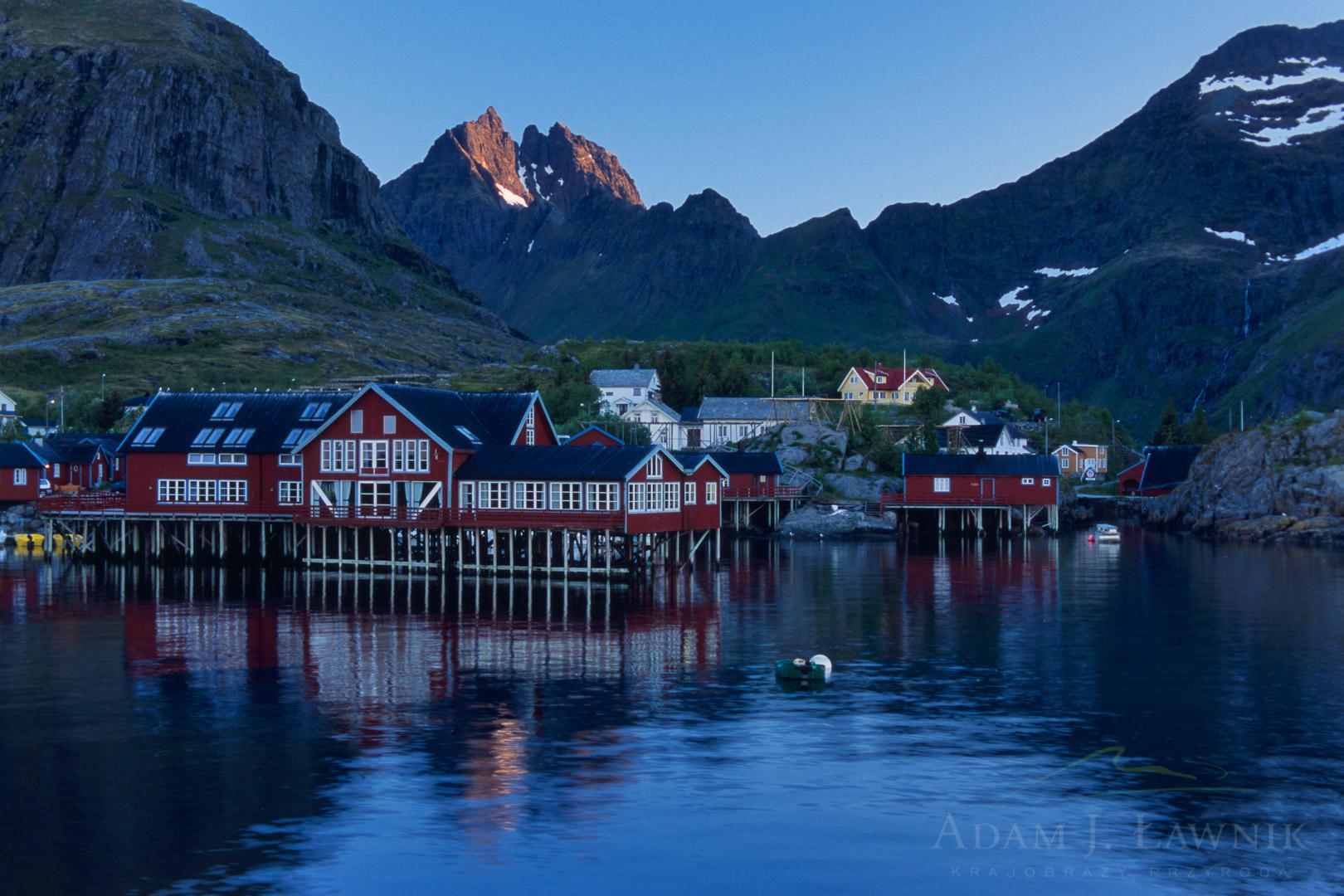 Norway 0406-02020P