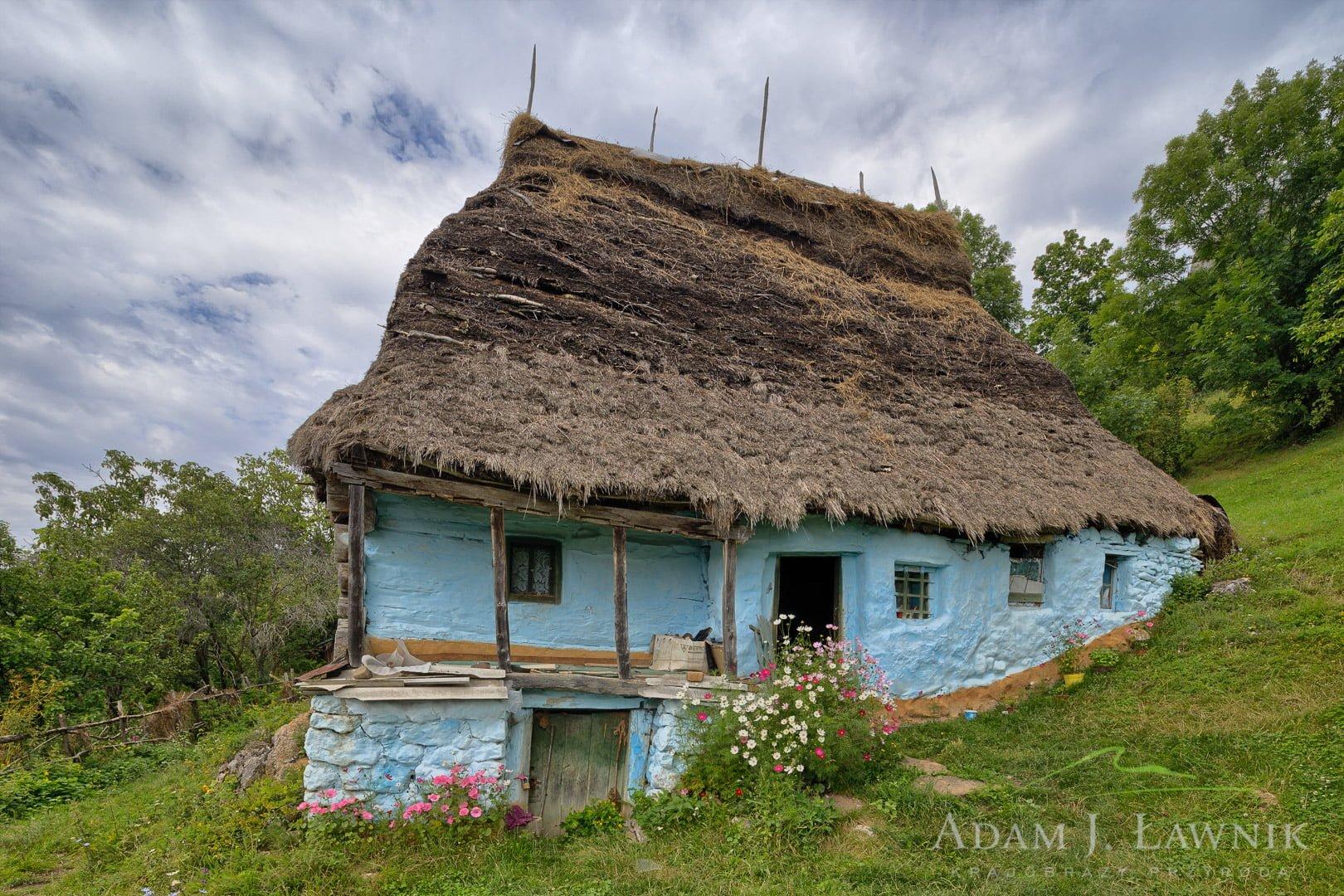 Romania 1407-00918C