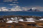 Spitsbergen, Arctic 0606-00483C
