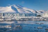 Spitsbergen, Arctic 0606-00604C
