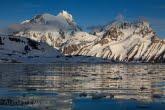 Spitsbergen, Arctic 0606-00636C