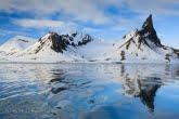 Spitsbergen, Arctic 0606-00642C