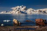 Spitsbergen, Arctic 0606-00651C