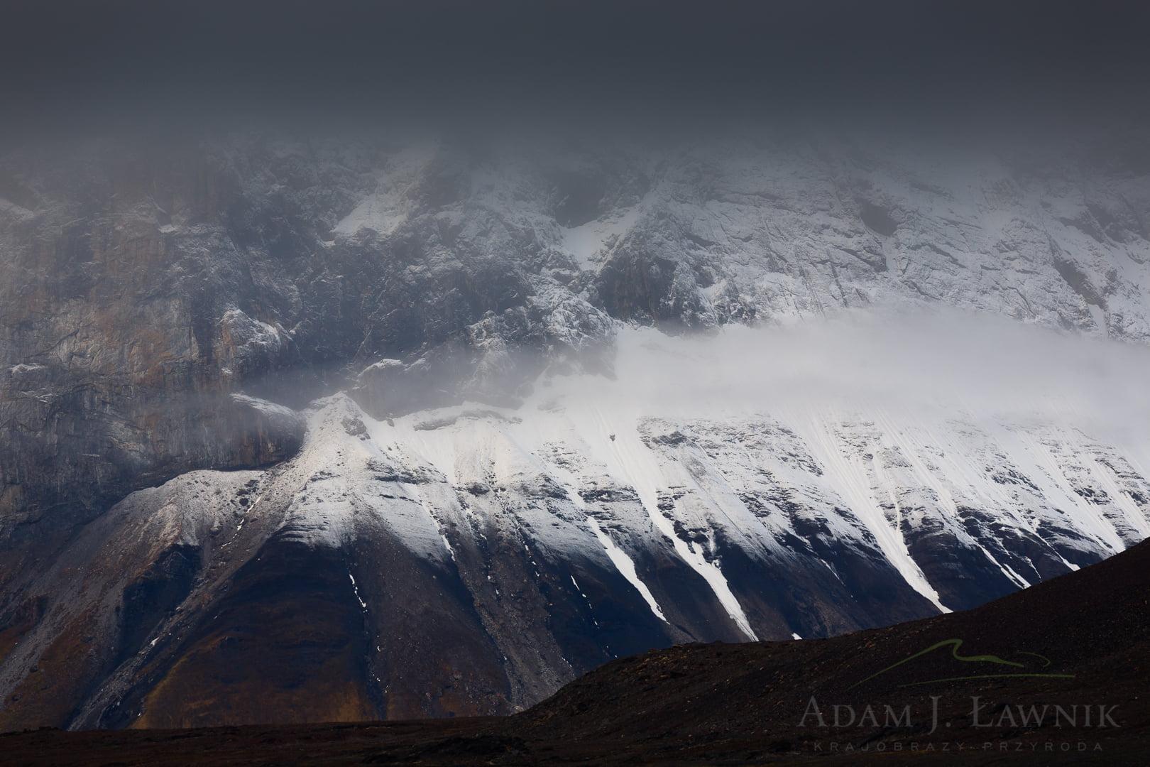 Spitsbergen, Arctic 0709-01640C