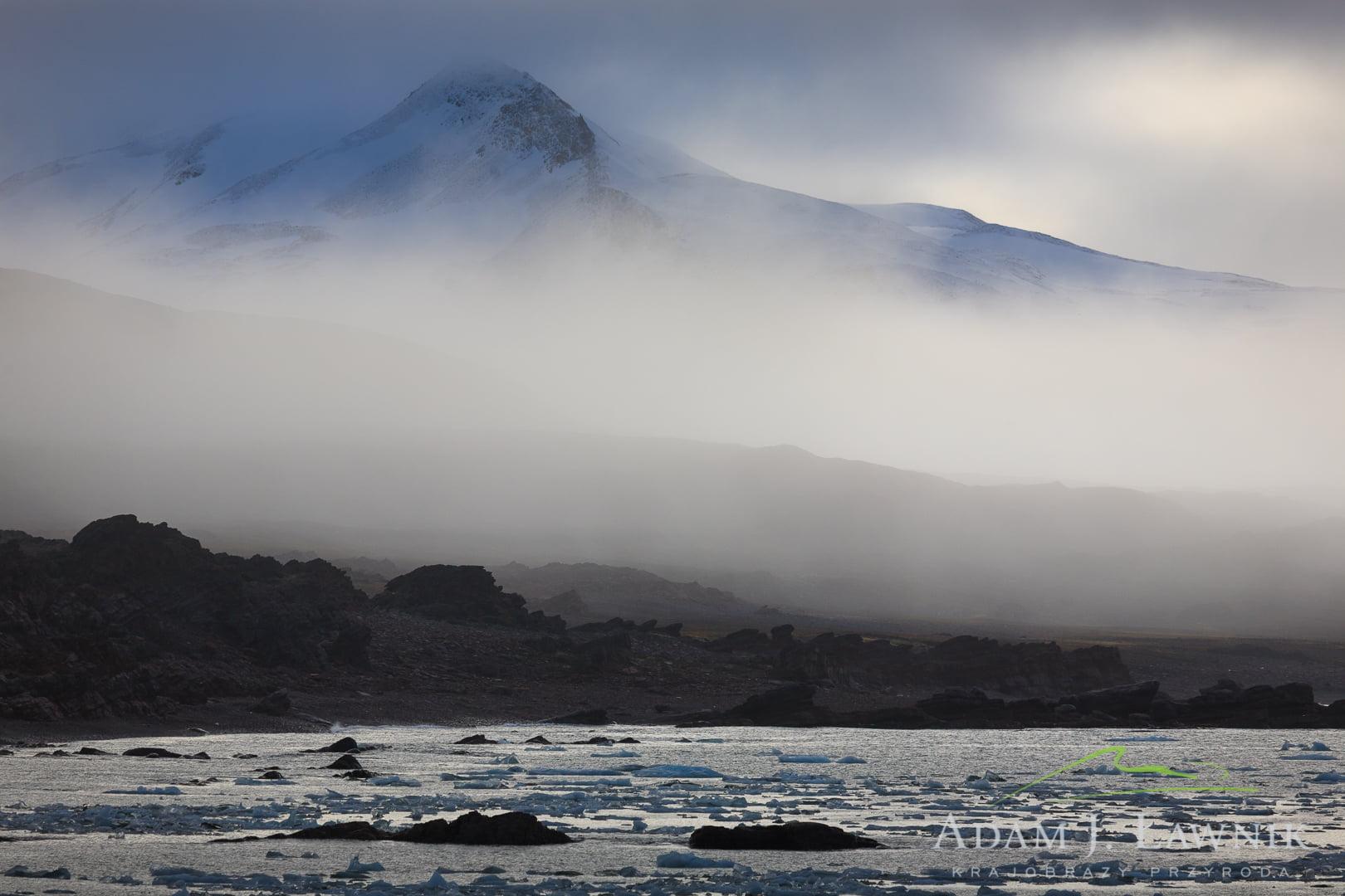 Spitsbergen, Arctic 0709-01705C