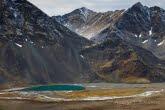 Spitsbergen, Arctic 0709-01832C