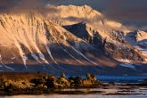 Spitsbergen, Arctic 0709-01870C