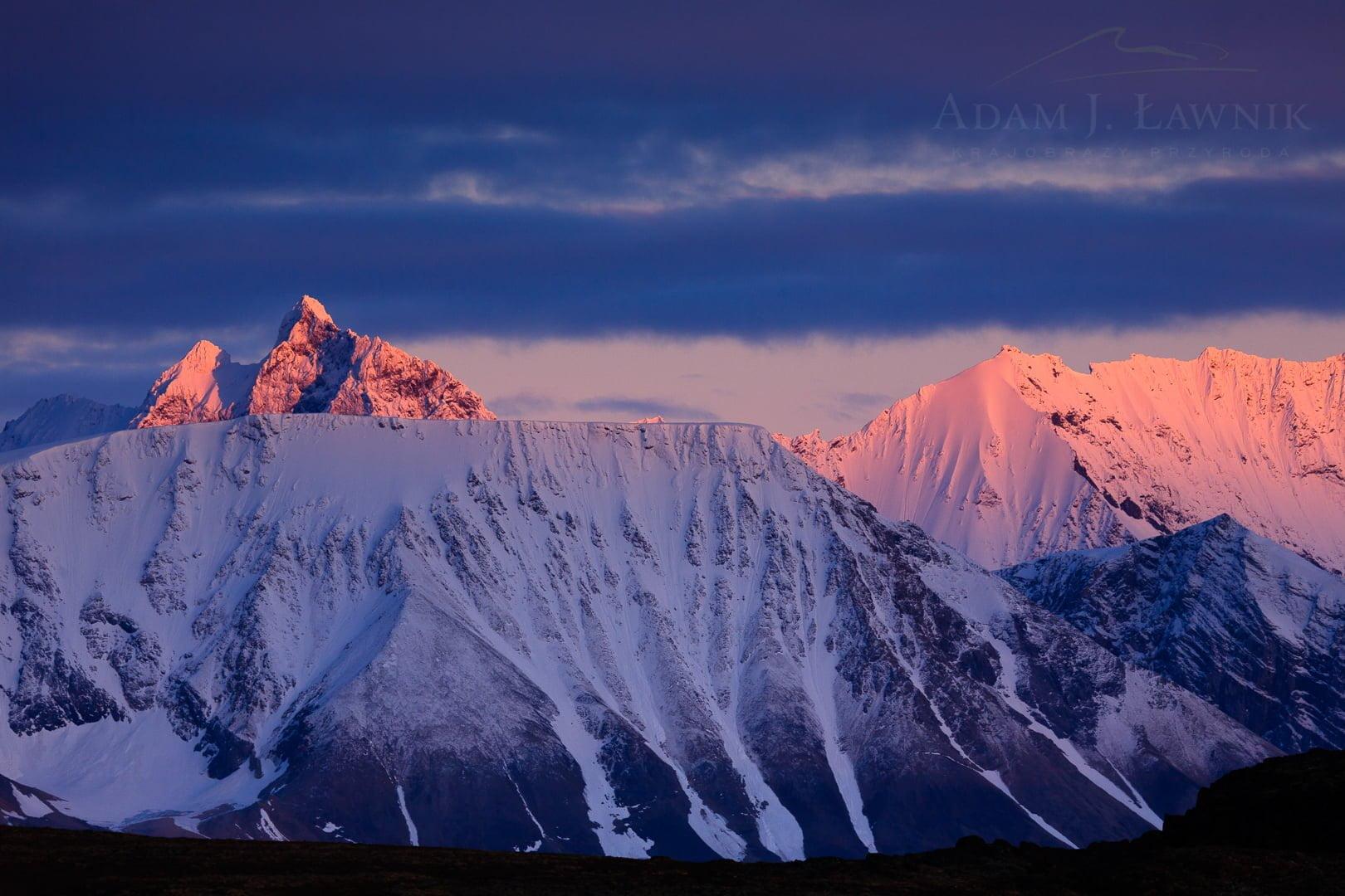 Spitsbergen, Arctic 0709-01950C