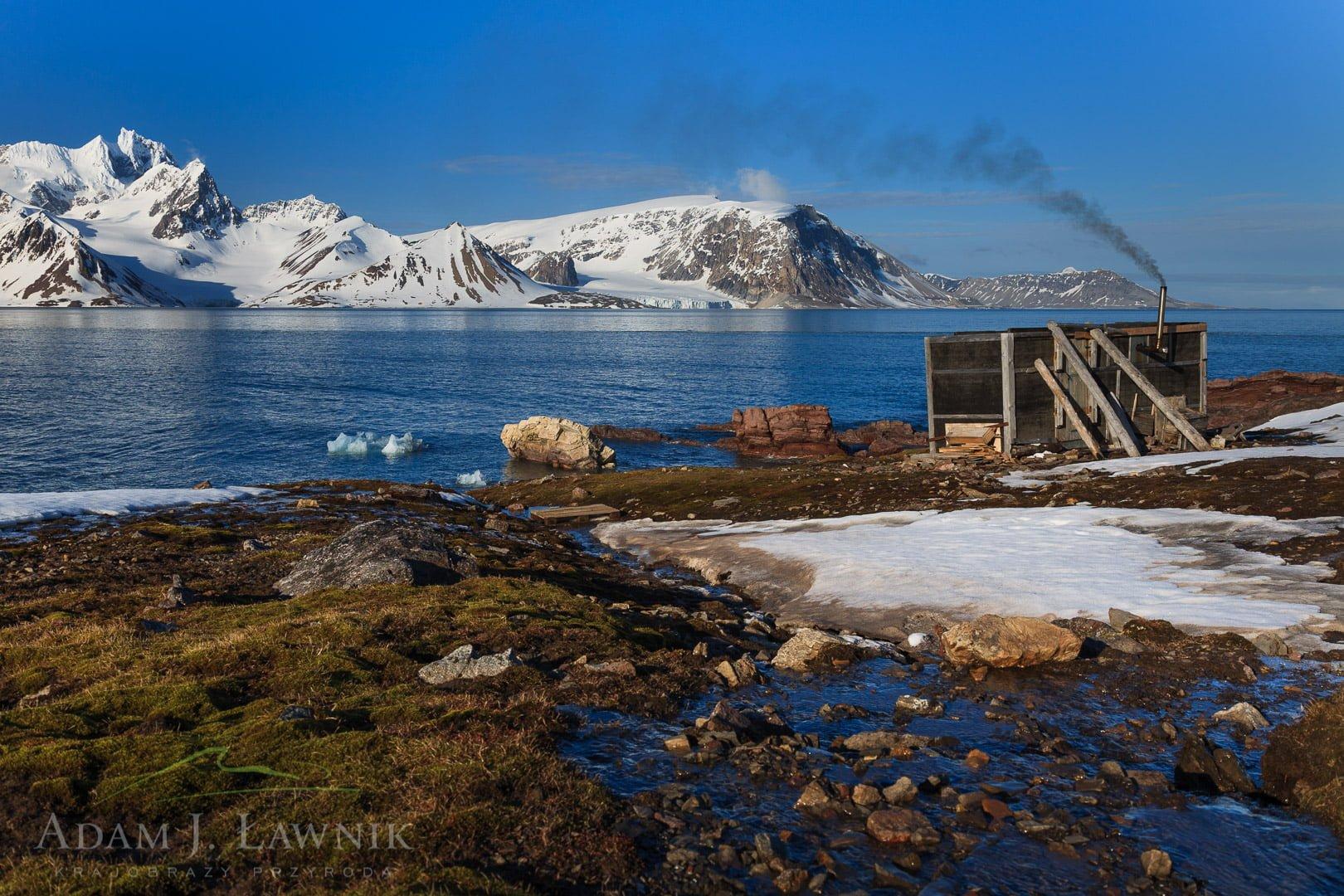 Svalbard, Arctic 0606-00646C
