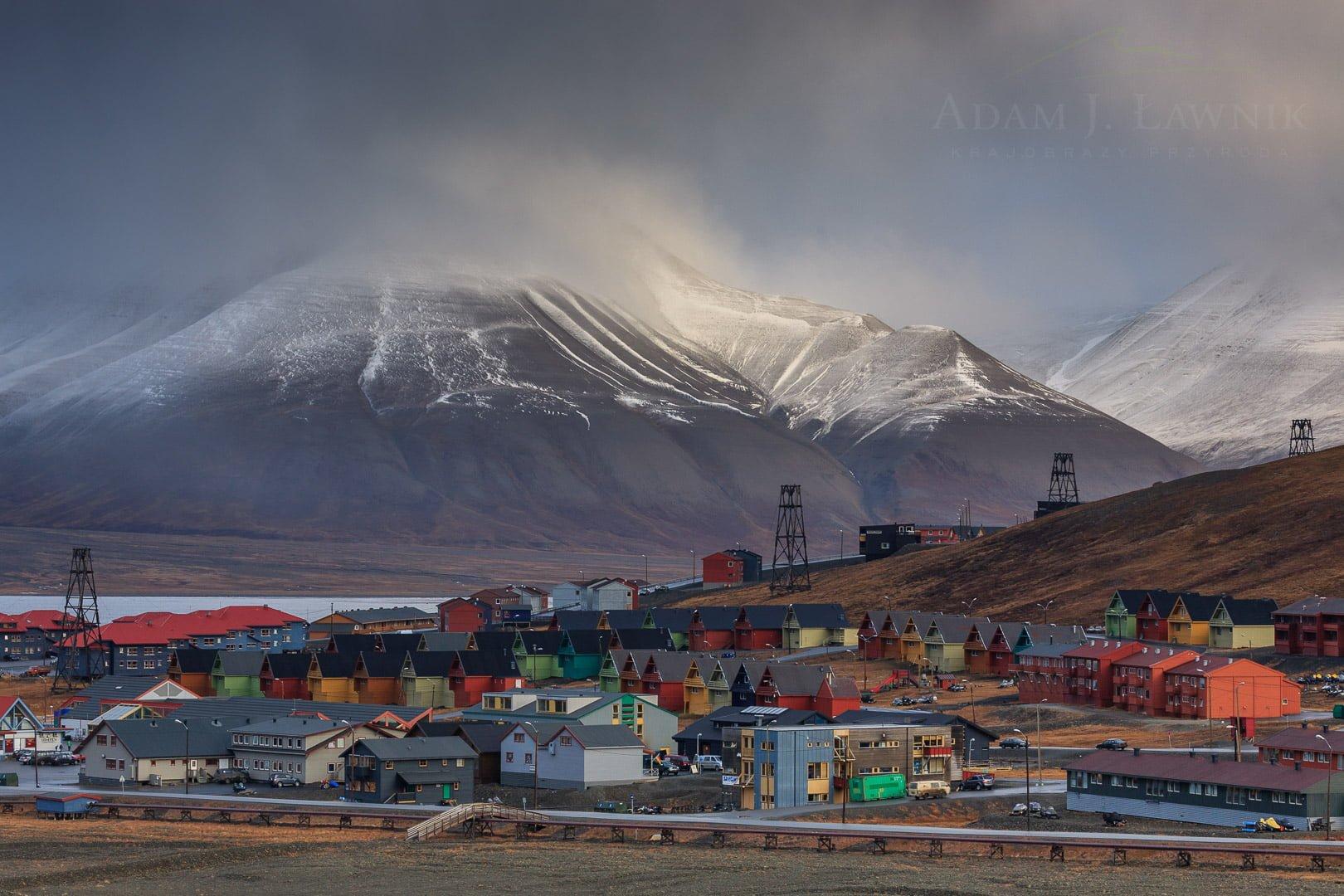 Svalbard, Arctic 0709-01972C