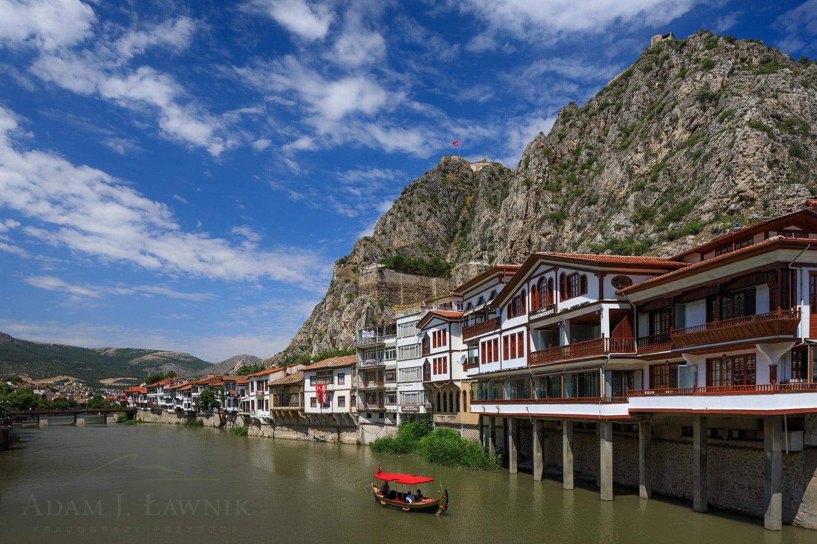 Turkey Amasya 1907-00077C