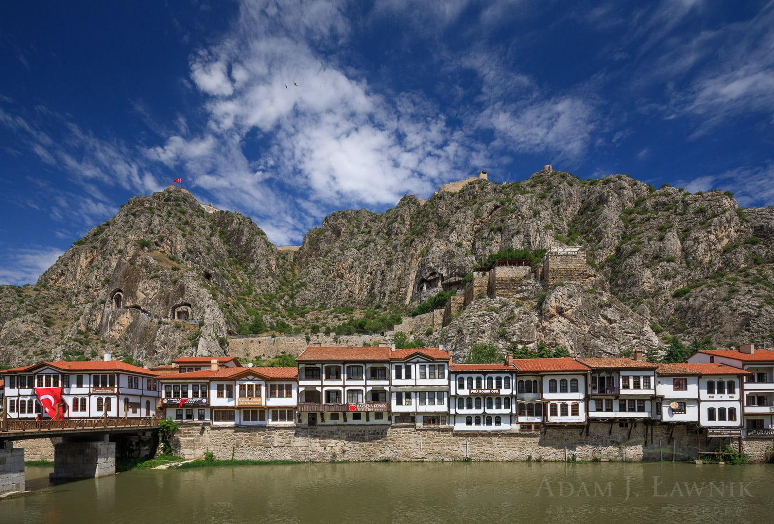 Turkey Amasya 1907-00079C