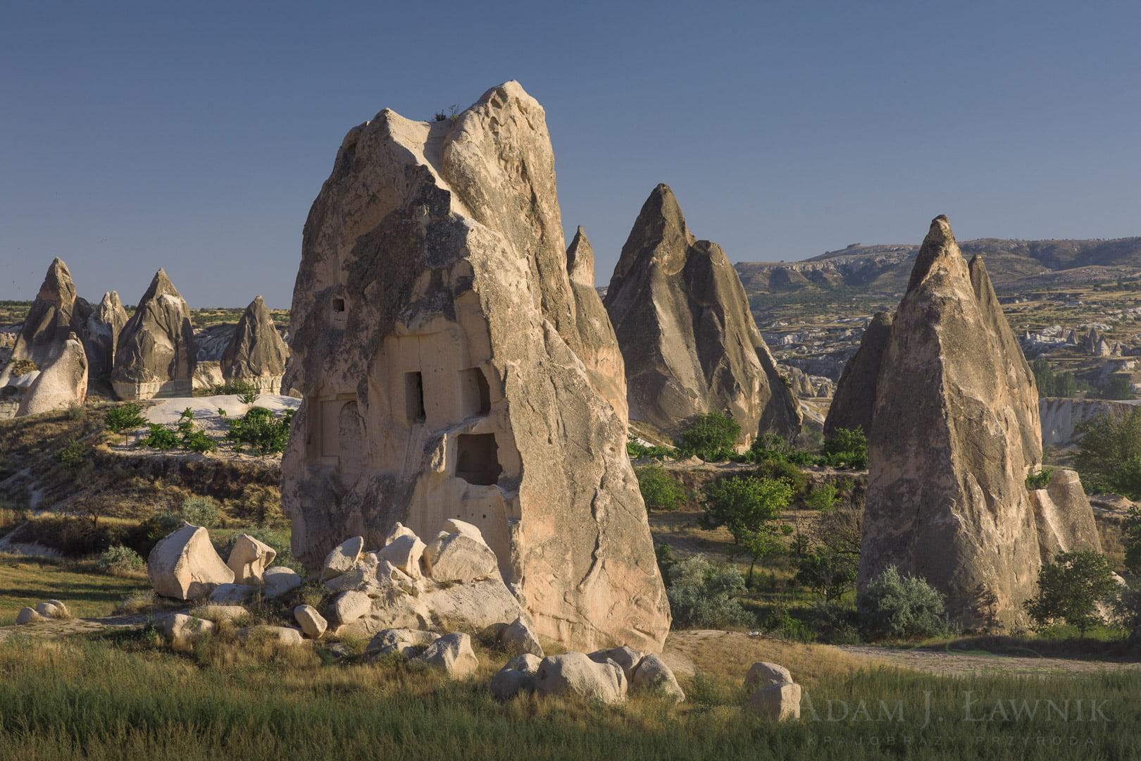 Turkey Cappadocia 1907-00330C