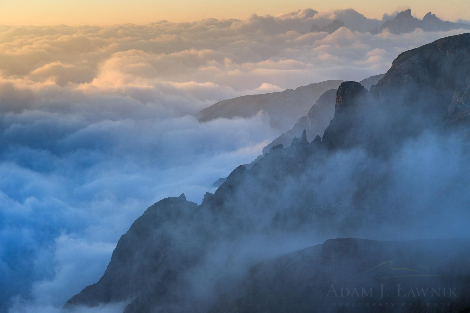 Dolomites, Italy 1609-00963C