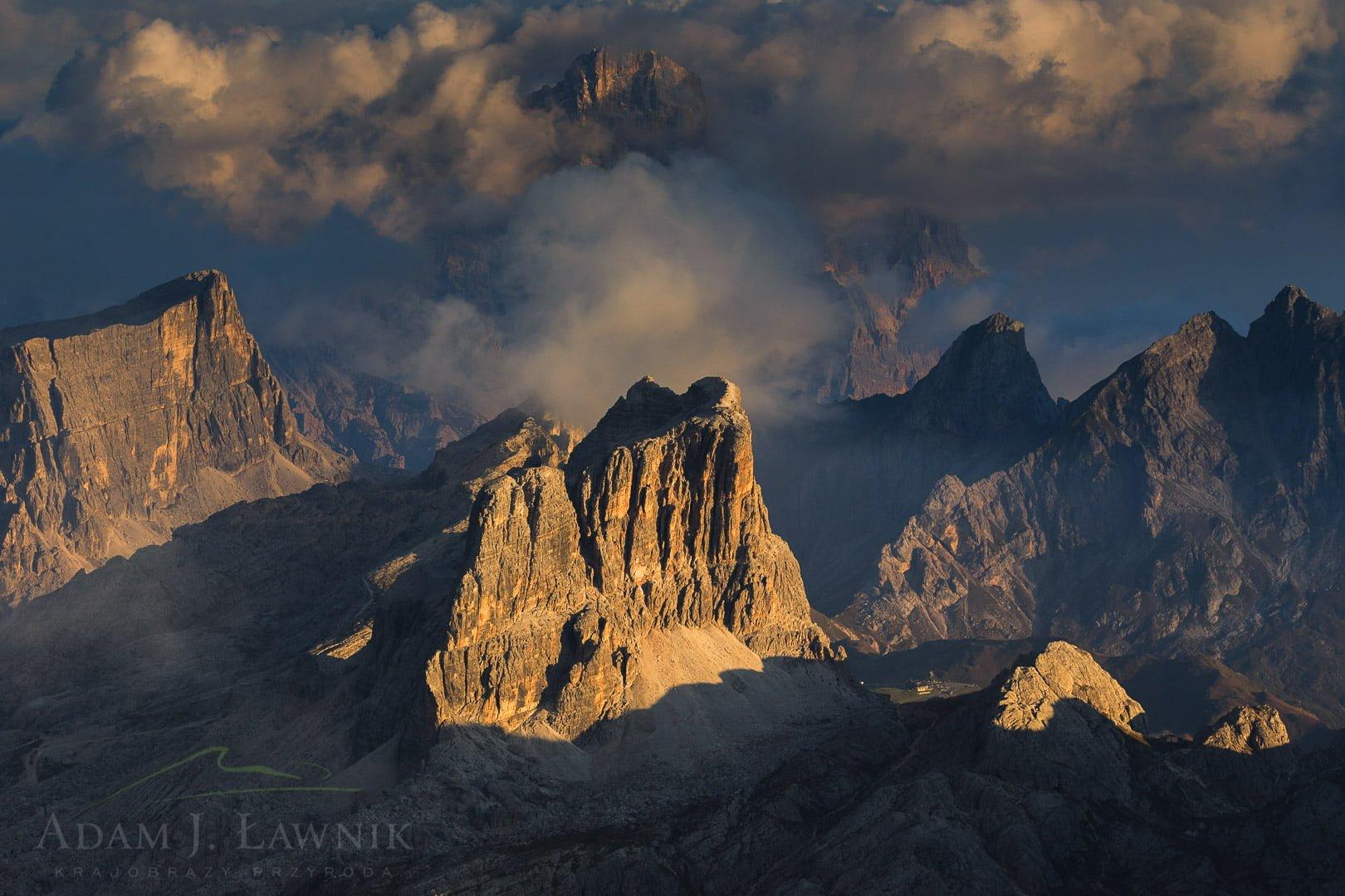 Dolomites, Italy 1609-00984C